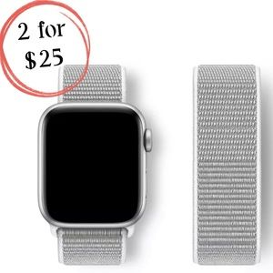 Pearl Sport Loop Band for Apple iWatch